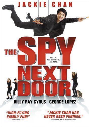 Spy Next Door Chan Valletta Cyrus Lopez Ws Pg