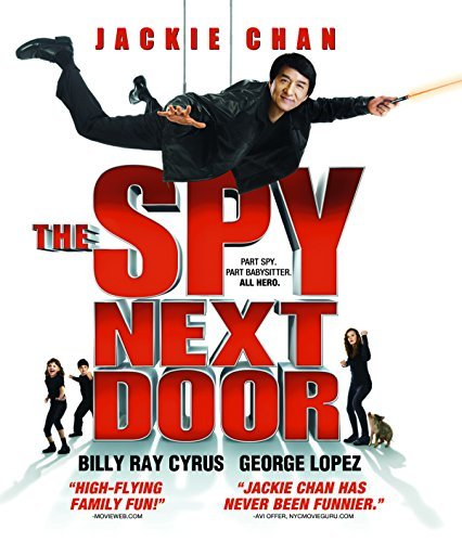 Spy Next Door Chan Valletta Cyrus Lopez Blu Ray Ws Pg 2 Br