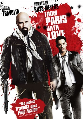 From Paris With Love Travolta Rhys Meyers Ws R