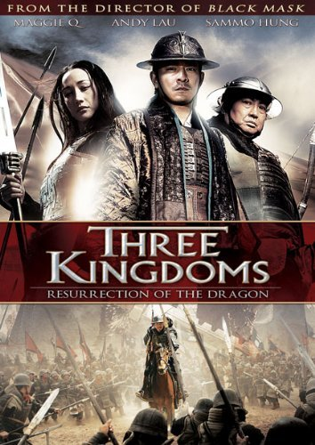 Three Kingdoms Lao Hung Ws R