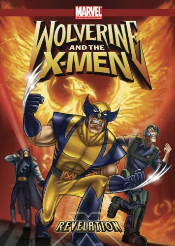 Wolverine & The X Men Vol. 5 R Wolverine & The X Men Ws Nr