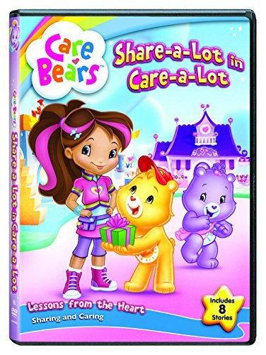Share A Lot In Care Care Bears Nr