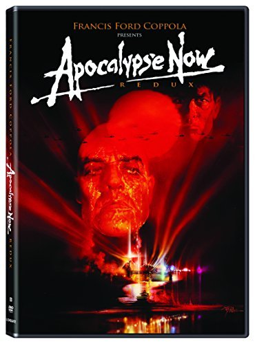 Apocalypse Now Sheen Brando Duvall DVD R Ws