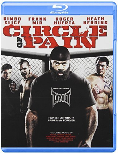 Circle Of Pain Slice Mir Huerta Herring Blu Ray Ws R