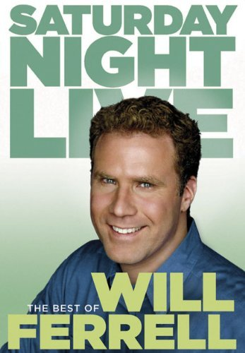 Saturday Night Live Best Of Will Ferrell Nr