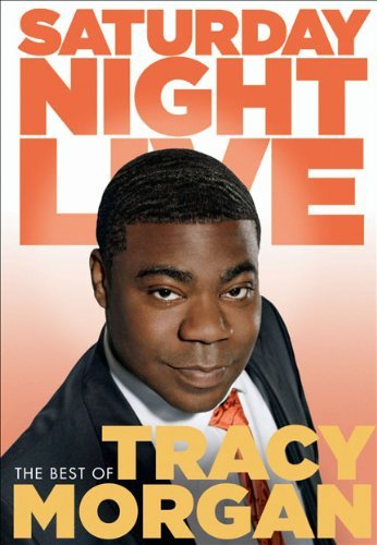 Saturday Night Live Best Of Tracy Morgan Nr