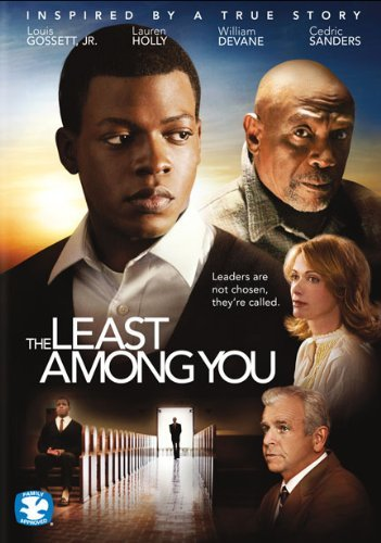 Least Among You Gossett Jr. Holly Devane Ws Pg13