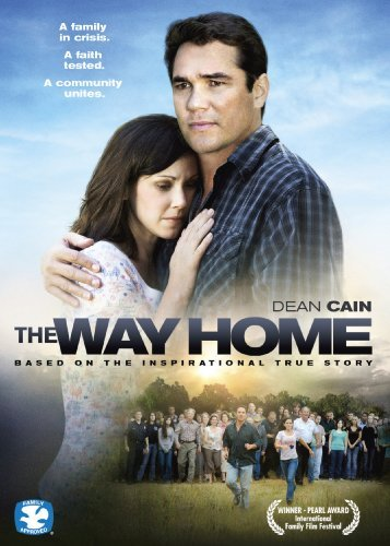 Way Home Cain Dean Ws Pg
