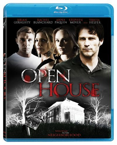 Open House Open House Blu Ray Ws R