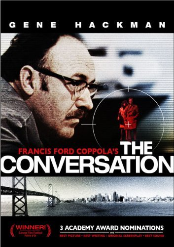 Conversation Hackman Forrest Ford Ws Pg
