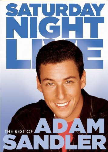 Saturday Night Live Best Of Adam Sandler Nr