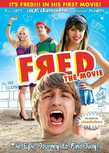 Fred The Movie Fred The Movie Ws G
