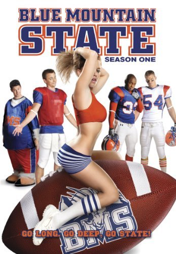 Blue Mountain State Blue Mountain State Season 1 Ws Nr