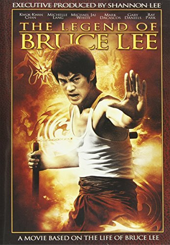 Legend Of Bruce Lee Legend Of Bruce Lee Ws Pg13