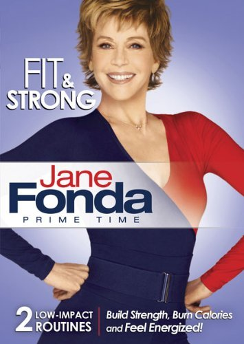 Jane Fonda Prime Time Fit & Strong Nr