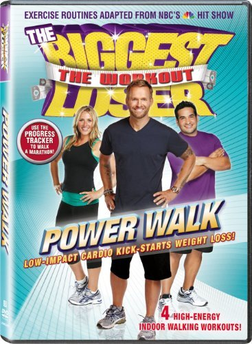Power Walk Biggest Loser Ws Nr
