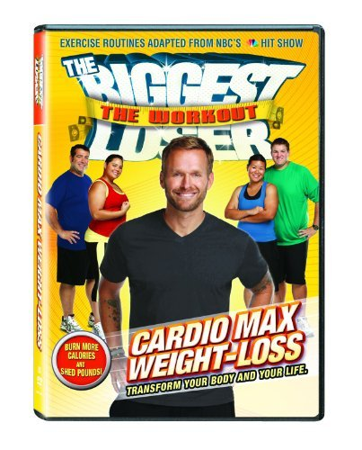 Biggest Loser Cardio Max Weight Loss Biggest Loser Cardio Max Weight Loss Ws Nr
