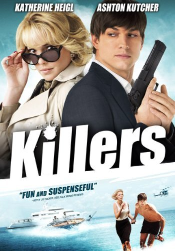 Killers Heigl Kutcher Ws Pg13