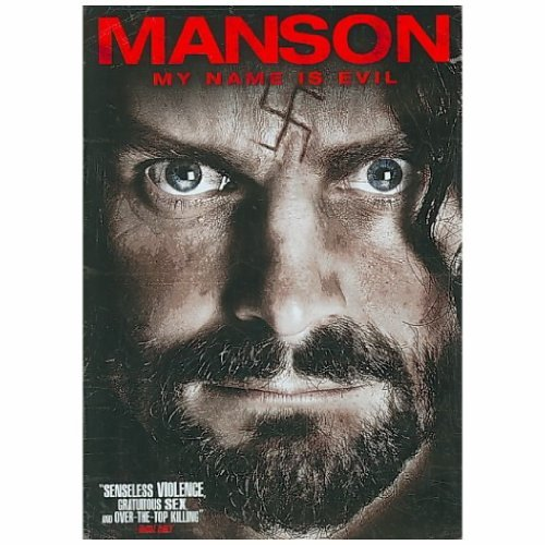 Manson My Name Is Evil Hager Smith Robbins Ws R