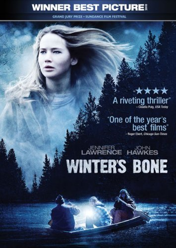 Winter's Bone Lawrence Hawkes DVD Lawrence Hawkes