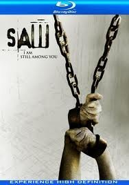 Saw Trilogy Saw Saw Ii Saw Iii Blu Ray
