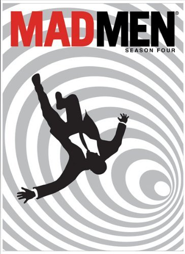 Mad Men Season 4 DVD Nr Ws