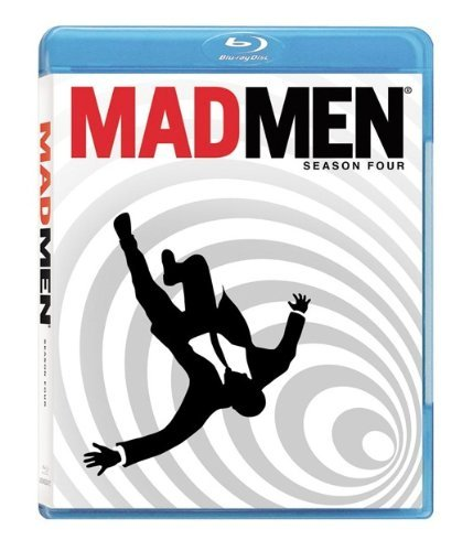 Mad Men Season 4 Blu Ray Nr Ws