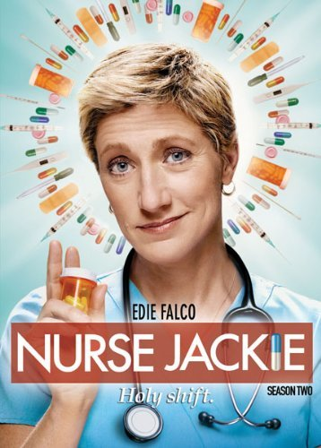 Nurse Jackie Season 2 DVD Nr Ws