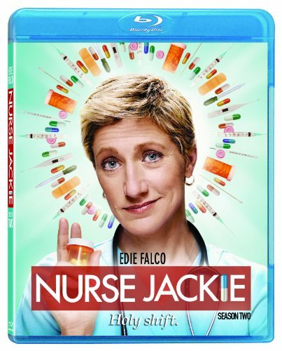 Nurse Jackie Season 2 Blu Ray Nr Ws