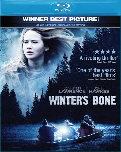 Winter's Bone Lawrence Hawkes Blu Ray R Ws