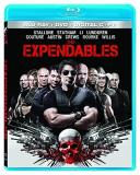 Expendables Stallone Statham Li Lundgren Blu Ray Ws R