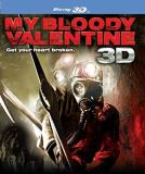 My Bloody Valentine 3d Ackles King Smith Blu Ray Ws 3d R