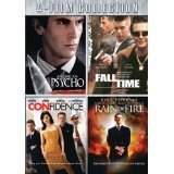 American Psycho Fall Time Conf American Psycho Fall Time Conf Nr 4 DVD