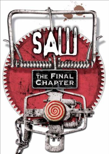 Saw The Final Chapter Bell Mandylor Russell Ws R