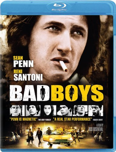 Bad Boys (1983) Penn Santoni Moody Blu Ray Ws R