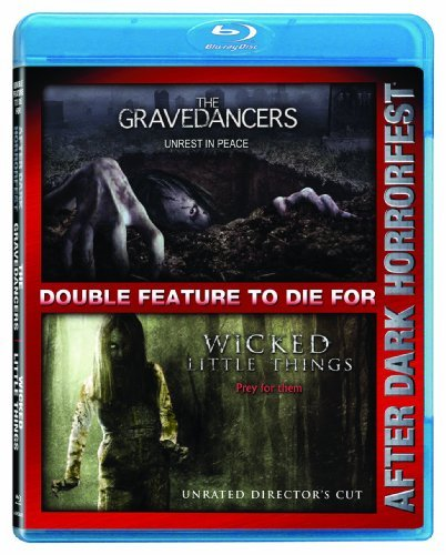 Gravedancers Wicked Little Thi Best Of Horrorfest Double Feat Blu Ray Ws R