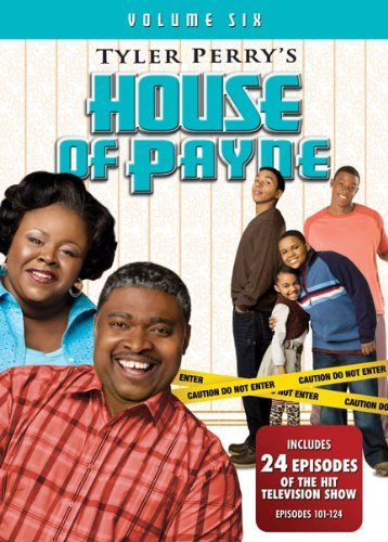 House Of Payne Volume 6 Tyler Perry Nr