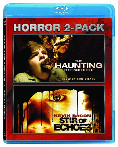 Haunting In Connecticut Stir O Haunting In Connecticut Stir O Blu Ray Ws R 2 Br