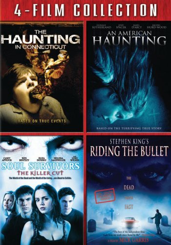 Haunting In Connecticut Americ Haunting In Connecticut Americ Ws R 4 DVD