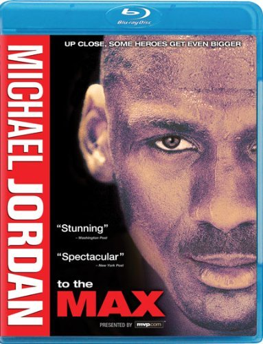 Michael Jordan To The Max Michael Jordan To The Max Blu Ray Ws G