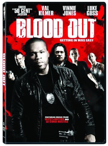 Blood Out Goss Jones Kilmer Jackson Ws R