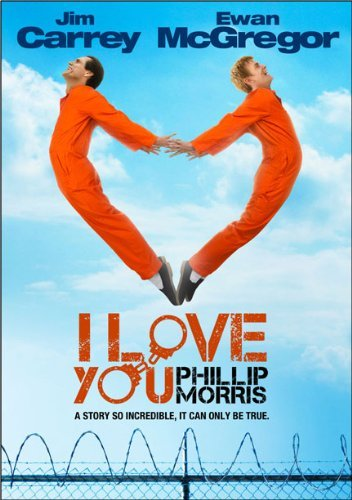 I Love You Phillip Morris Carrey Mcgregor Mann Ws R