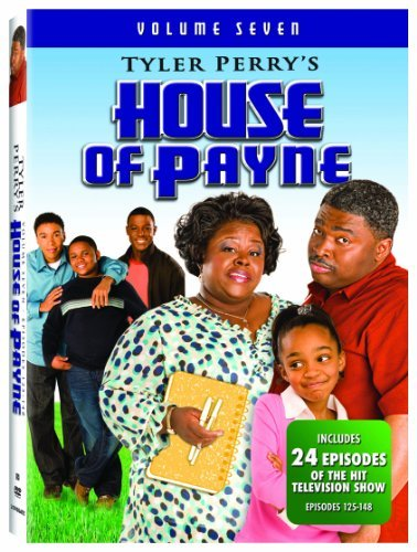 House Of Payne Volume 7 Tyler Perry Nr