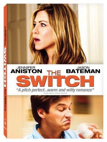Switch Aniston Bateman Wilson Ws Pg13
