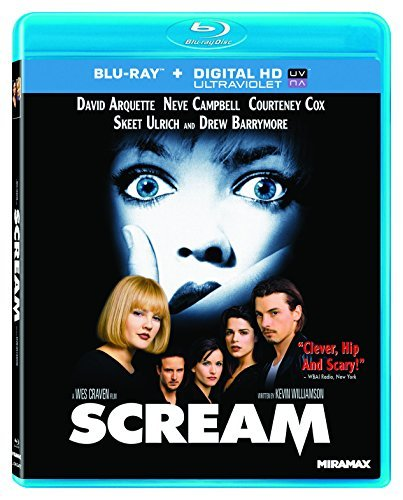Scream Scream Blu Ray Ws R