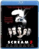 Scream 3 Scream 3 Blu Ray Ws R