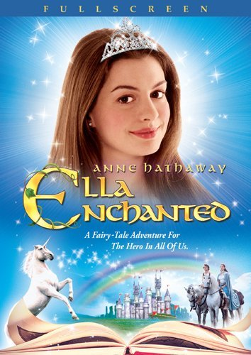Ella Enchanted Hathaway Dancey Elwes Bergin Nr