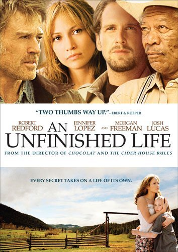 Unfinished Life Unfinished Life Ws Nr