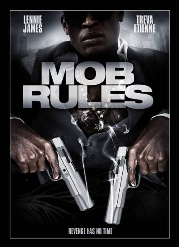 Mob Rules Etienne James Binkely Ws R