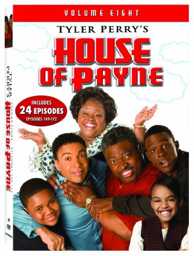 House Of Payne Volume 8 Tyler Perry Nr